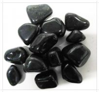 Black Eggshell 20-30mm